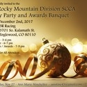 2017 RMD Holiday Party and Awards Banquet