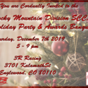RMD Holiday Party & Awards